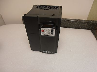 Teco-Westinghouse N3-401-C-U Variable Frequency Drive 460V 3-Phase In//Out