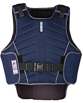 Harry Hall Adults Zeus Body Protector