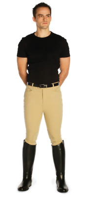 Caldene Mens Field Breeches