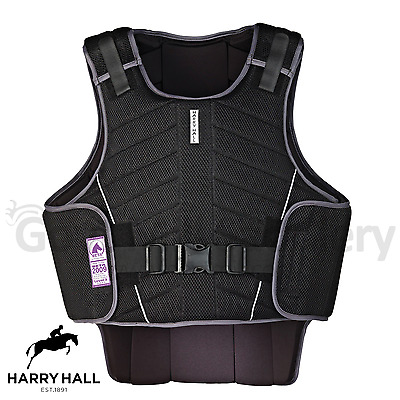 Harry Hall Zeus Child Body Protector - CLEARANCE - WAS £80