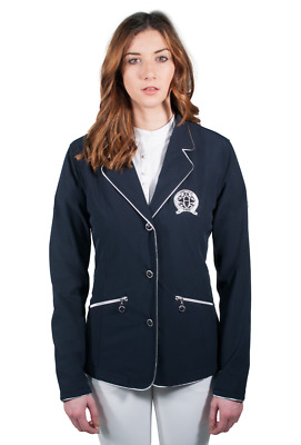 Harcour Chiara Ladies Show Jacket - CLEARANCE - WAS £120