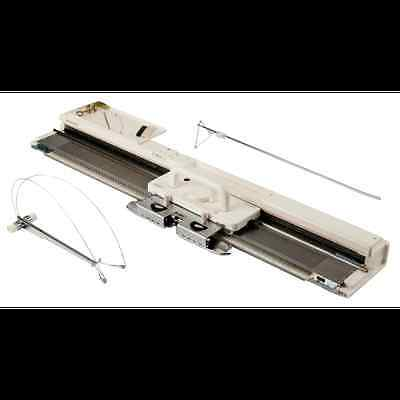 Silver Reed SK830 Fine Gauge Knitting Machine