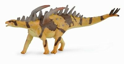 *NEW* CollectA 88774 Gigantspinosaurus Dinosaur Model 14cm