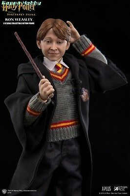 Star Ace 1/6 Collectible Action Figure - Harry Potter:  Ron Weasley