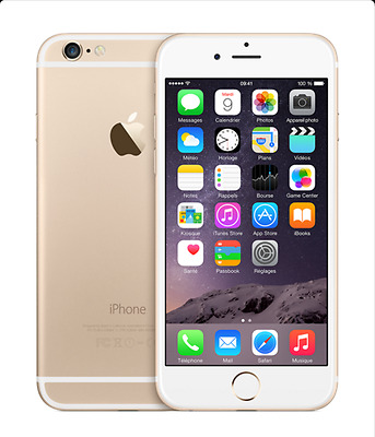 Iphone 6s OR 128GB