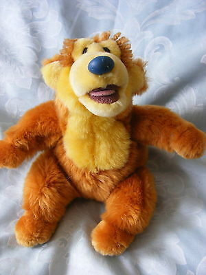 """6"""" Bear From Bear In The Big Blue House"""