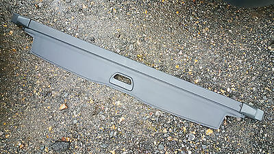 Volvo V70 Load Cover, Parcel Shelf