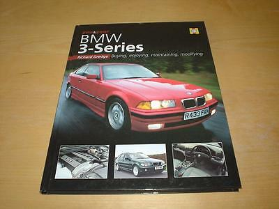 Haynes BMW 3 Series M3 Z3 Z4 E36 E46 318 320 You & Your Owners Handbook Manual