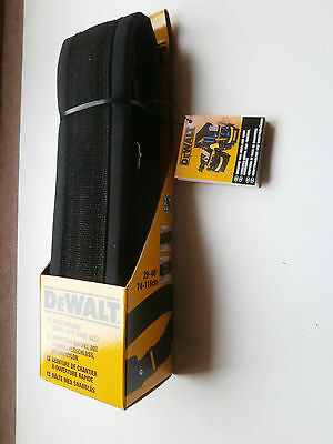 DeWalt DT8302 Heavy Duty Work Belt