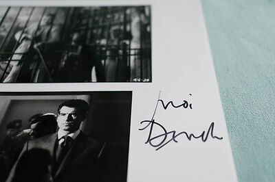 Judi Dench AUTOGRAPH Hand-signed 10x8 Photo (James Bond-The World Is Not Enough)