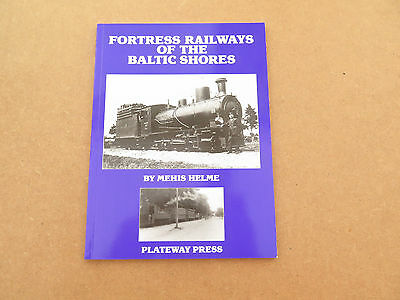 Fortress railways of the Baltic shores (1994)