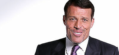 Anthony Robbins - Ultimate Business Mastery System+Ultimate Edge