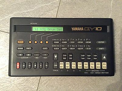 Yamaha QY-10 Pocket Sequenzer/Komponiermodul, originalverpackt