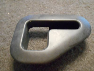 Nos 1991 Ford Taurus And Taurus Sho Seat Belt Shield Assembly F1Dz-54611A71-C