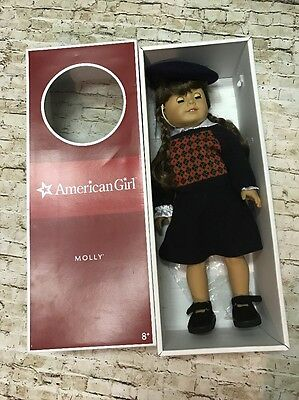 Molly American Girl Doll Box Incl. 18""