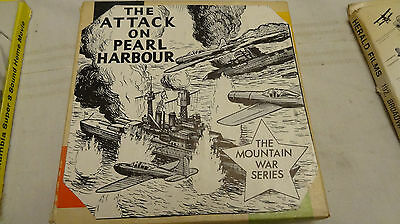 super 8 film THE ATTACK ON PEARL HARBOUR