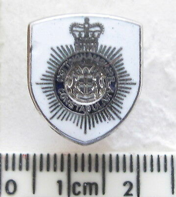 Nottinghamshire Constabulary Tie or Lapel pin
