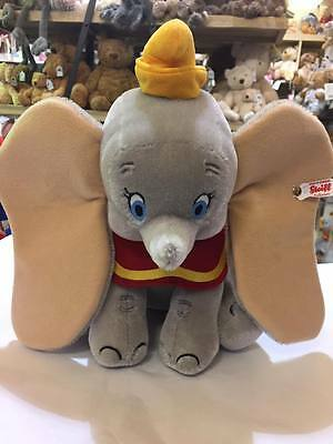 STEIFF DUMBO Limited Edition 2000 Pieces - EAN 354564 BRAND NEW