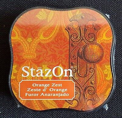 Stazon Midi Ink Pads