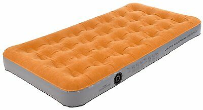 Alps Mountaineering 7631005 Rechargeable Air Bed, Queen