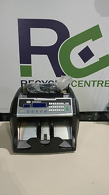 Royal Sovereign | RBC-1003BK CA | DIGITAL Dollar Bill Cash Money COUNTER