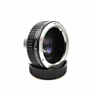 FOCAL Auto 2x Teleconverter for Olympus OM