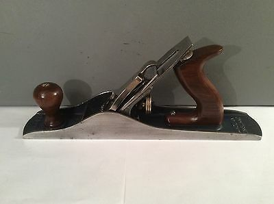 Vintage Record No 5 Smoothing Plane. Made In England