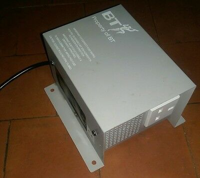 BT MCU5A/125 Mains Conditioning Unit, Surge protector, Filter.
