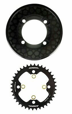 Shimano Saint Chainring & Bash guard CR8142 42T