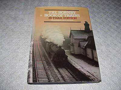 The Hornby Book of Trains