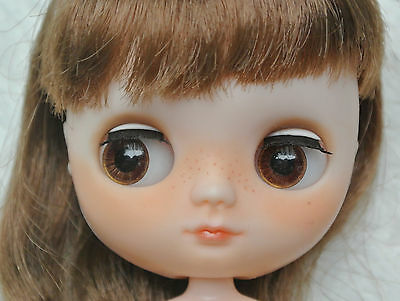 Blythe Middie doll custom OOAK Custom Milk and Honey