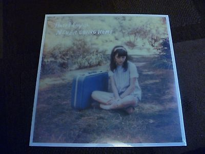 #L@@K! Hazel English: Never Going Home [Ltd Edition EP] New / Sealed, Day Wave #