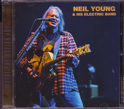 Neil Young & His Electric Band - Where The Action Is 2009 - Crystal Cat