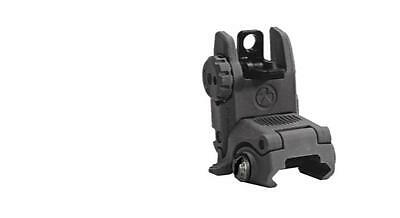 GENUINE MAGPUL GRAY MAG248-GRY MBUS Gen2 REAR Flip-Up Back-Up Sight NEW