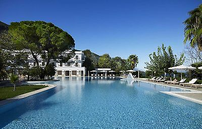 Greece Spa Holiday - All Inclusive