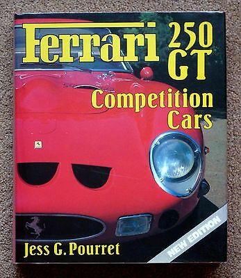 Ferrari 250 Gt Competition Cars