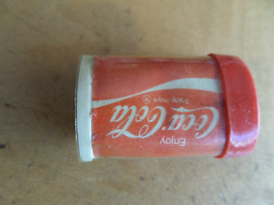 Vintage Coca Cola Flashlight