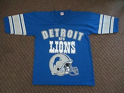 Detroit Lions Nfl T-Shirt - Size Medium