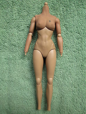 1:6 Scale HOT TOYS MMS181 Pirates of the Caribbean Angelica - Female Body