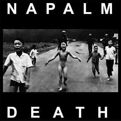 NAPALM DEATH The Curse EP'88 Lmtd#30 220g TERRORIZER,REPULSION,GRINDCORE,CARCASS