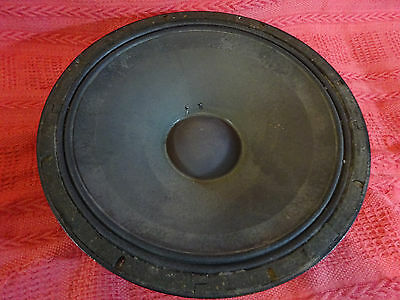 ATC PA100 375 Bass Long-coil speaker driver speakers