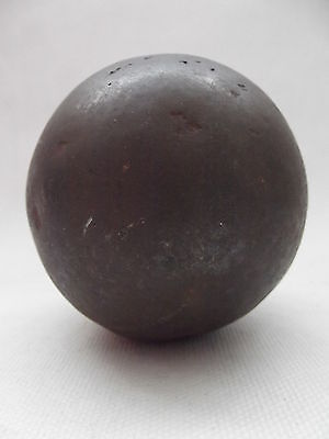 Antique 8lb Cannon Ball Possibly 17th-18th Century