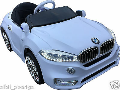 BMW 12V Childrens Kids Ride On Electric Remote Toy Car. Brand new.
