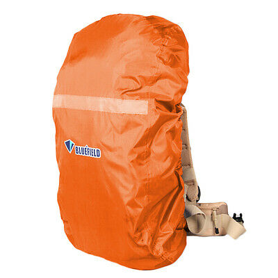 Outdoor Camping Hiking Waterproof 35-80L Backpack Should Bag Rain Proof Cover ZX