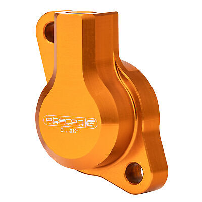 Oberon KTM Motorcycle/Bike Replacement Clutch Cylinder In Orange