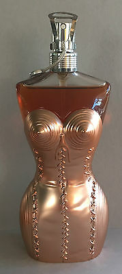 Jean Paul Gaultier Copper Corset Limited Edition 2006 75 ml edt