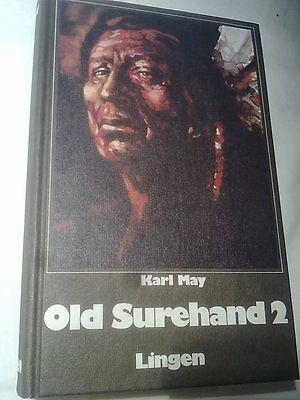 OLD SUREHAND 2 - Karl May