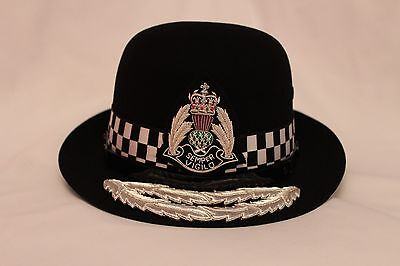 Obsolete (Scottish) Strathclyde Police Female Assistant Chief Constables Hat