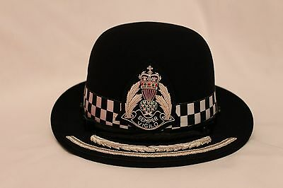 Obsolete (Scottish) Strathclyde Police Female Chief Inspectors Hat