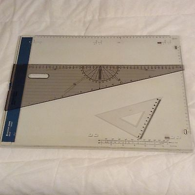 Staedtler A3 drawing board